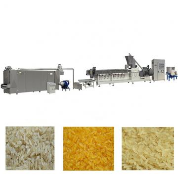 Jinan Keysong Artificial Nutritional Rice Processing Line