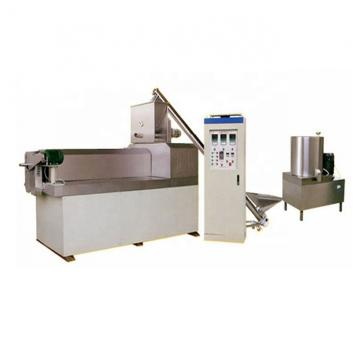 Extruded Reconstituted Artificial Rice Processing Line