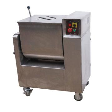 Stainless Steel Meat Grinder Mixer for Meat Processing Various Crushed Food