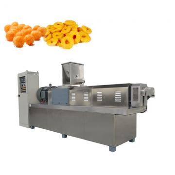 Mogul Plant Gummy Candy Production Starch Mogul Line Tank Snack Machine
