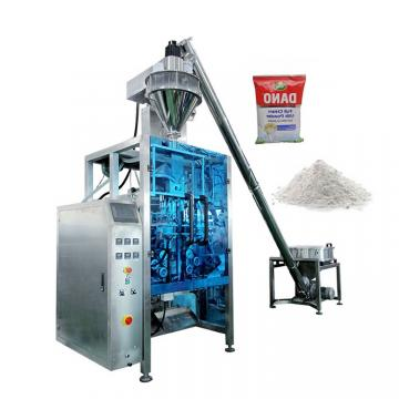 High Quality Vffs Automatic Food Powder Packing Packaging Machinery