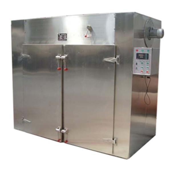 Industrial Cabinet Tray Dryer for Herb Fruit Fish Meat Food