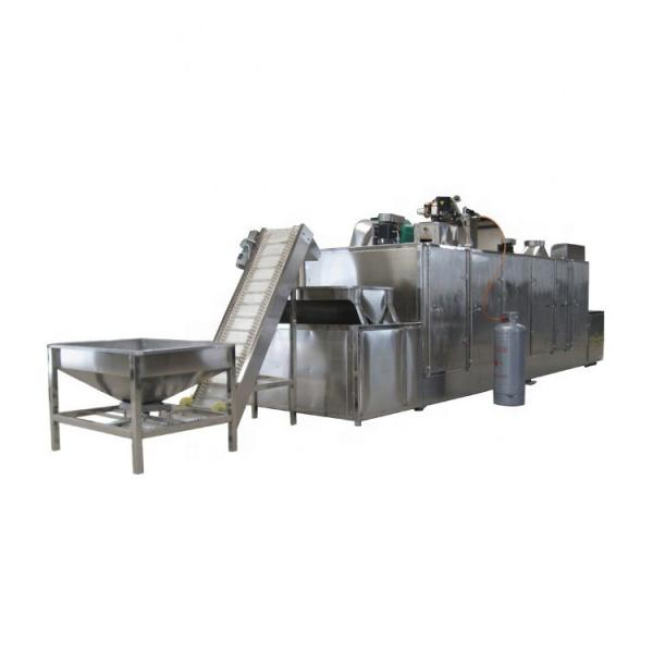 Industrial Belt Drying Equipment Tunnel-Type Dryer